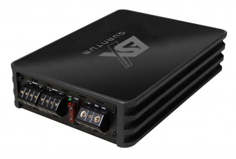 ESX 4-Kanal Verstärker Digital QUANTUM DIGITAL 4-KANAL AMP Q-FOUR