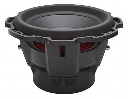 ROCKFORD FOSGATE PUNCH Subwoofer P2D4-10 25 cm Subwoofer Bassbox 600 Watt