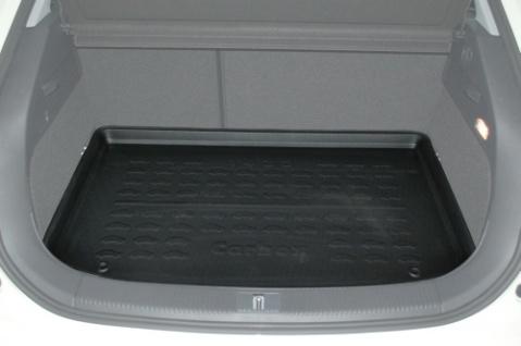 Carbox FORM Kofferraumwanne Laderaumwanne Kofferraummatte Audi A1