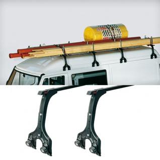 Atera Dachträger Grundträger Stahl Stahl Rover Land Rover Defender 1998-