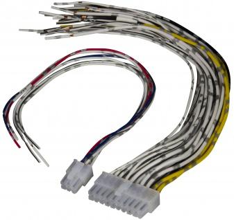 MUSWAY plug&play Kabelset MPK-OWM6 Kompletter Kabelsatz für Musway M6