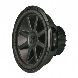 "KICKER 15"" Comp-VR Woofer 43 CVR152 38cm Auto Car Subwoofer Bassbox 1000 W MAX"