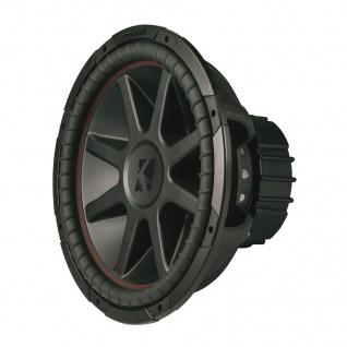 "KICKER 15"" Comp-VR Woofer 43 CVR154 38cm Auto Car Subwoofer Bassbox 1000 W MAX"