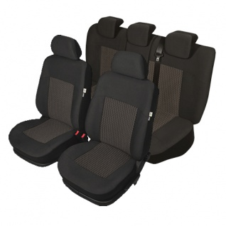 Profi Auto PKW Schonbezug Sitzbezug Sitzbezüge VW Polo Bj. 99- - Vorschau