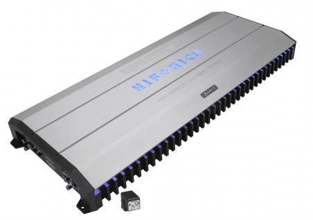 HIFONICS BRUTUS Monoblock Endstufe Verstärker Digital BRX-9000D 4500 Watt RMS
