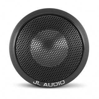 JL AUDIO 25 mm Hochtöner C1-100ct 1 Paar Tweeter mit Frequenzweichen