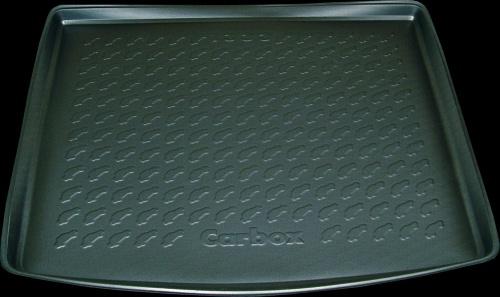 Carbox FORM Kofferraumwanne Laderaumwanne Chevrolet Cruze Fließheck