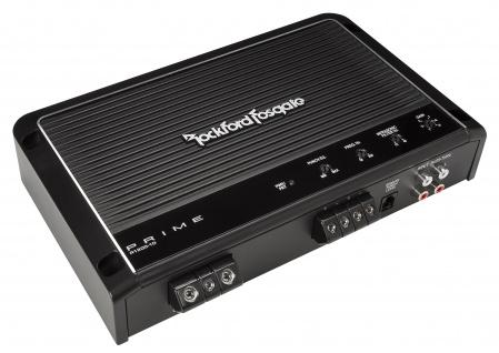 ROCKFORD FOSGATE PRIME Amplifier R1200-1D Mono Endstufe Bass Verstärker Digital
