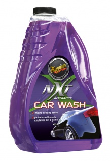 Meguiars NXT Generation Car Wash Autoshampoo Shampoo Autopflege G12664EU 1892ml