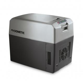 WAECO DOMETIC Kühlbox TropiCool Kühl Box TC-35 TC35 12V 24V 230V EEK A++