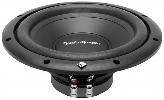 ROCKFORD FOSGATE PRIME Subwoofer R1S4-10 25 cm Subwoofer Bassbox 400 Watt