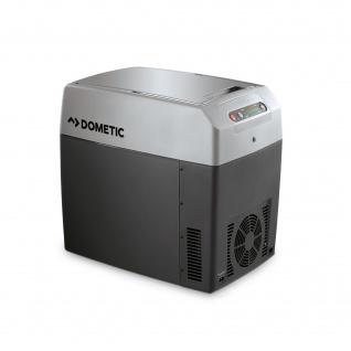 Dometic Waeco TropiCool TC21 Thermo Kühlbox Kühltruhe 12V 24V 230V 20L EEK A++