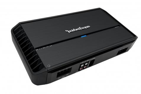 ROCKFORD 2-Kanal Verstärker FOSGATE PUNCH Amplifier P1000X2 (EU)