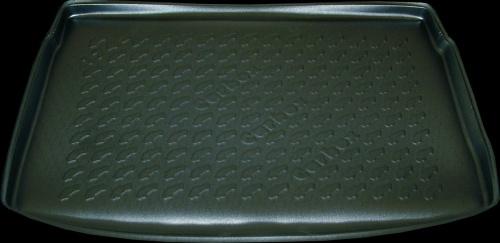 Carbox FORM Kofferraumwanne VW Golf V 4Motion/Golf V mit Reserverad