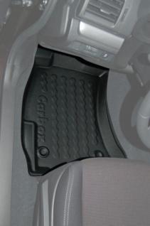 Carbox FLOOR Fußraumschale Gummimatte Fußmatte Subaru XV vorne links