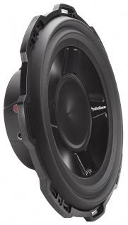 ROCKFORD FOSGATE PUNCH Subwoofer P3SD2-12 30 cm Subwoofer Bassbox 800 Watt
