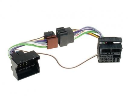 ESX plug&play Anschlusskabel Anschlußkabel PPK 3 für BMW Mini und Land Rover