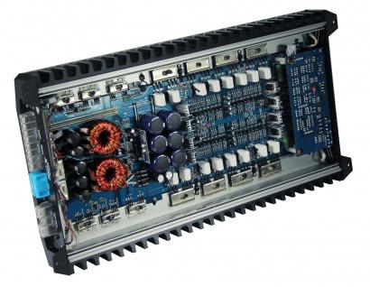 Hifonics Zeus-serie 4-kanäle Verstärker Endstufe Auto Pkw Kfz Zrx-9404 - Vorschau 4