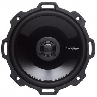 Rockford Fosgate Punch Coaxial P152 13cm Lautsprecher 2-wege Boxen - Vorschau 2