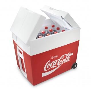 Dometic Kühlbox Mobicool Coca Cola Thermoelektrisch MT48WAC/DC 12/230V 48L