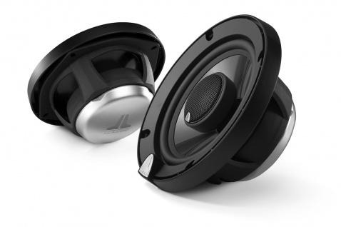 JL AUDIO 13 cm Kompo-/Koax-System C3-525 2 Wege Lautsprecher Set Compo Speaker