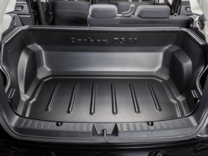 Carbox CLASSIC Kofferraumwanne Laderaumwanne Peugeot 306 Fließheck