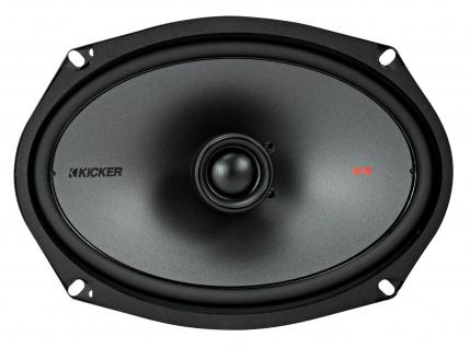 "Kicker 6x9"" Koax-ls Ksc69 2-wege Koax Lautsprecher Boxen Auto Kfz Pkw Paar - Vorschau 2"