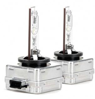 2x OSRAM D1S Xenon Brenner Lampe Glühlampe 35W NEU & ORIGINAL 66140CLC