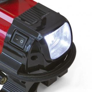 Dino KRAFTPAKET Druckluft Kompressor 12V Luftkompressor Luftpumpe Minikompressor - Vorschau 3