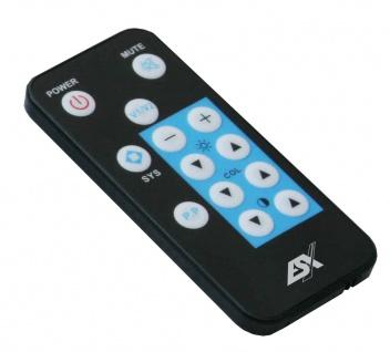 "ESX 14, 7 cm (5.8"") TFT-Monitor VM581S VM LCD/TFT Monitor Bildschirm 1200x234 px"
