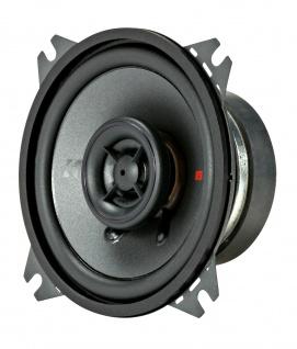 KICKER 10 cm Koax-LS KSC4 10cm 2-Wege Koax Lautsprecher Boxen Auto KFZ PKW Paar
