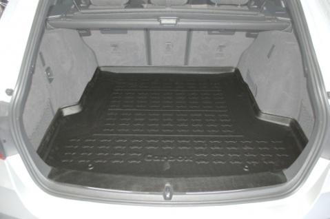 Carbox FORM Kofferraumwanne Laderaumwanne Kofferraummatte BMW 3'er F31 Touring