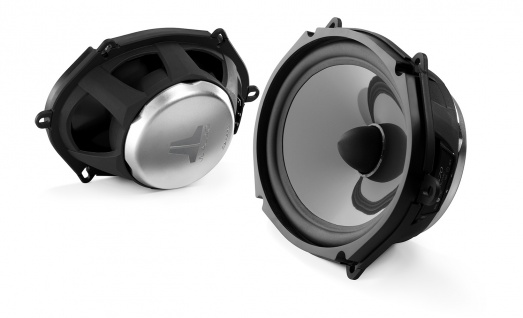 JL AUDIO 5x7 Kompo-/Koax-System C3-570 2 Wege Lautsprecher Set Compo Speaker