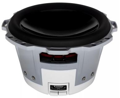 ROCKFORD FOSGATE Marine Subwoofer PM210S4X 25cm Subwoofer Lautsprecher Bassbox - Vorschau 2