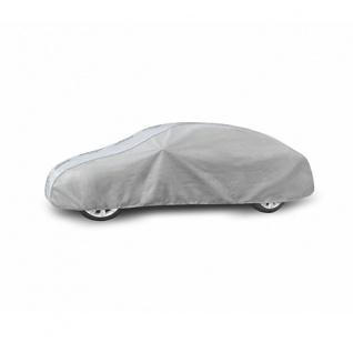 Profi Vollgarage Ganzgarage Autoabdeckung Abdeckplane Gr. L Hyundai Coupe 1, 2, 3