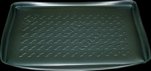 Carbox FORM Kofferraumwanne Laderaumwanne Kofferraummatte Chevrolet Matiz