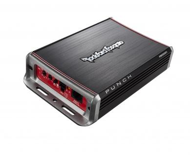 ROCKFORD FOSGATE PUNCH Amplifier PBR300x1 Monoblock Amp Endstufe Mono Verstärker