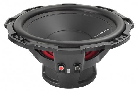 ROCKFORD FOSGATE PUNCH Subwoofer P1S2-12 30 cm Subwoofer Bassbox 500 Watt
