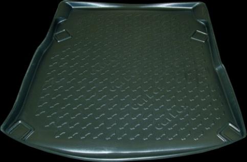 Carbox FORM Kofferraumwanne Laderaumwanne Kofferraummatte Audi A4
