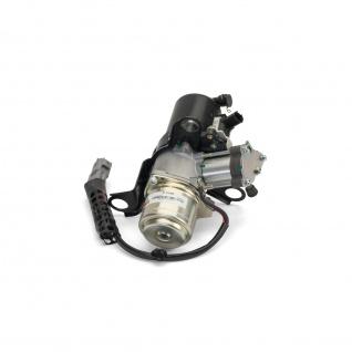 Arnott Kompressor Luftfederung Luftfahrwerk Lexus LS 460 XF40 Bj. 2006-2017