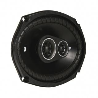 "KICKER 6x9"" Triax-LS DSC6930 Auto PKW Car Hifi Lautsprecher System Paar 360 W - Vorschau 2"