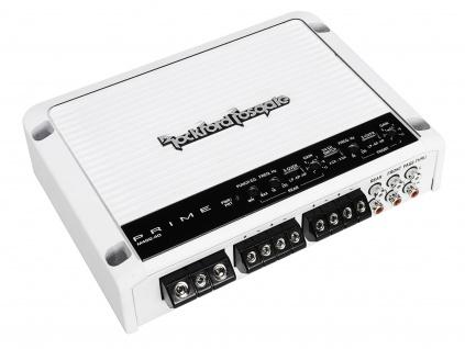 ROCKFORD 4-Kanal Verstärker Digital FOSGATE PRIME Amplifier M400-4D