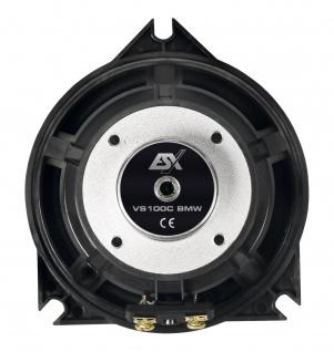 ESX VISION Kompo-Kit 10 cm VS-100C BMW Lautsprecher Set Auto Boxen Paarpreis