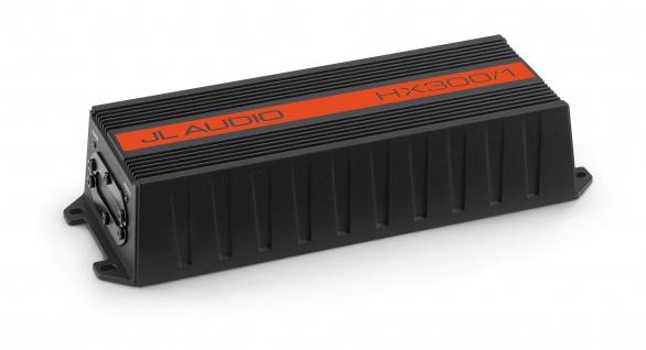 JL AUDIO HX-Serie Mono AMP HX300/1 Class D Digital Monoblock Amp Endstufe Mono