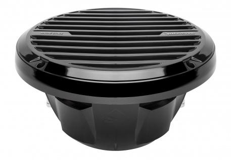 ROCKFORD FOSGATE Marine Subwoofer RM110D4B 25cm Subwoofer Lautsprecher Bassbox