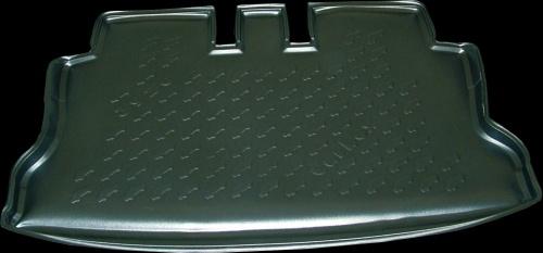 Carbox FORM Kofferraumwanne Laderaumwanne Kofferraummatte Renault Twingo