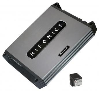 Hifonics Mercury Iv 4-kanäle Verstärker Endstufe Auto Pkw Kfz Amp Mer4 - Vorschau 2