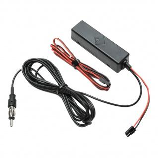 ROCKFORD FOSGATE Antennenverstärker PMX-ANT Y-Kabel Antenne