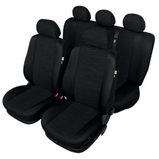Profi Auto PKW Schonbezug Sitzbezug Sitzbezüge Kia Picanto