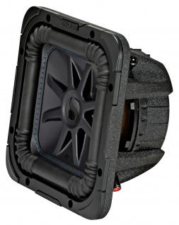 """KICKER 8"""" L7S Woofer L7S84 20cm Auto Hifi Subwoofer Bassbox 900 W MAX"""